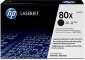 Картридж HP 80X (CF280X)