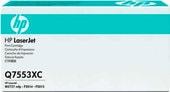 Картридж HP Q7553XC