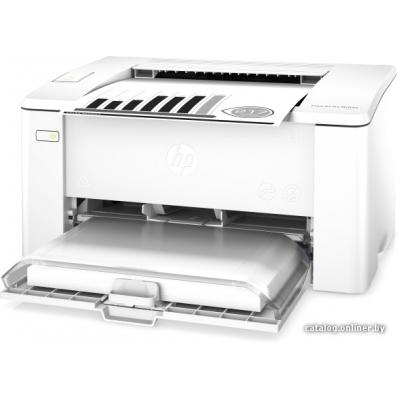 Принтер HP LaserJet Pro M104w [G3Q37A]
