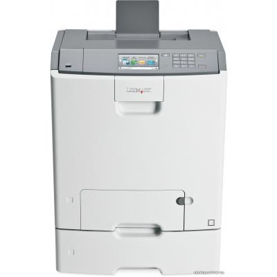 Принтер Lexmark C748de [41H0070]
