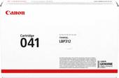Картридж Canon 041BK [0452C002]