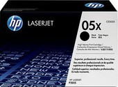 Картридж HP 05Х (CE505XD)