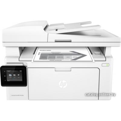 МФУ HP LaserJet Pro M132fw [G3Q65A]
