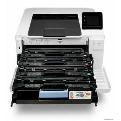 Принтер HP Color LaserJet Pro M254dw