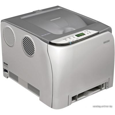 Принтер Ricoh Aficio SP C240DN