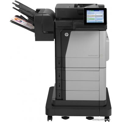 МФУ HP Color LaserJet Enterprise Flow MFP M680z (CZ250A)