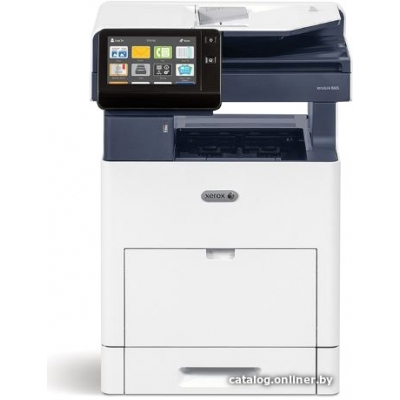МФУ Xerox VersaLink B605/X