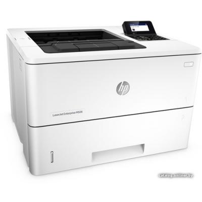 Принтер HP LaserJet Enterprise M506dn [F2A69A]