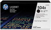 Картридж HP 504X (CE250XD)