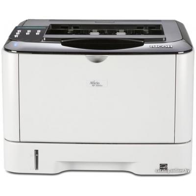 Принтер Ricoh Aficio SP 3500N