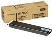 Картридж Kyocera TK-800C