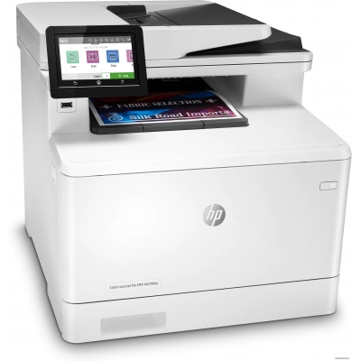 МФУ HP LaserJet Pro M479fdw