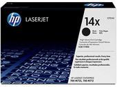 Картридж HP LaserJet 14X (CF214X)