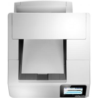 Принтер HP LaserJet Enterprise M605x (E6B71A)
