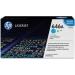 Картридж HP LaserJet 646A (CF031A)