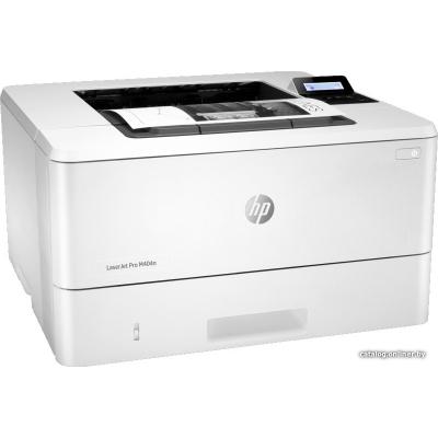 Принтер HP LaserJet Pro M404n W1A52A