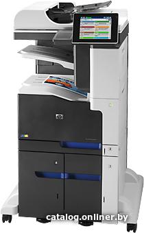 МФУ HP LaserJet Enterprise 700 M775z+ [CF304A]
