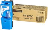 Картридж Kyocera TK-819.99C