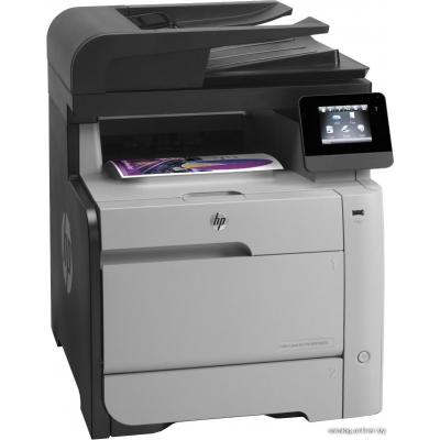 МФУ HP Color LaserJet Pro MFP M476dn (CF386A)