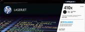 Картридж HP 410X [CF410X]