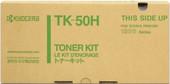 Картридж Kyocera TK-50H
