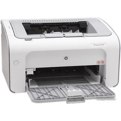 Принтер HP LaserJet Pro P1102 (CE651A)