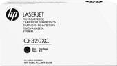 Картридж HP 653X CF320XC