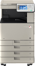 МФУ Canon imageRUNNER ADVANCE C3320