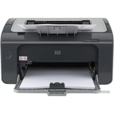 Принтер HP LaserJet Pro P1102S (CE652A)