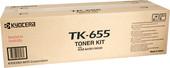 Картридж Kyocera TK-655
