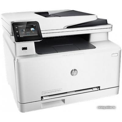 МФУ HP Color LaserJet Pro M277n (B3Q10A)