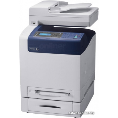 МФУ Xerox WorkCentre 6505N