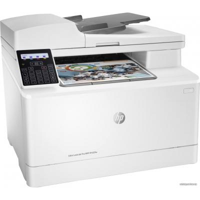 МФУ HP Color LaserJet Pro M183fw 7KW56A