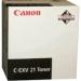 Картридж Canon C-EXV 21BK