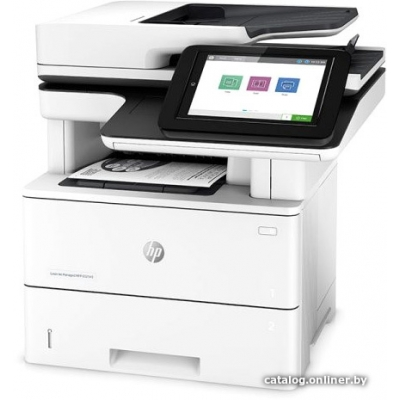 МФУ HP LaserJet Managed E52545dn 3GY19A