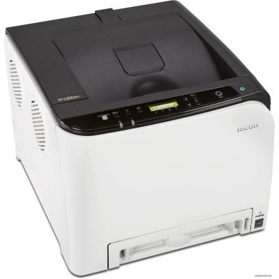 Принтер Ricoh SP C262DNw