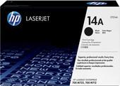Картридж HP LaserJet 14A (CF214A)