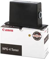Картридж Canon NPG-4