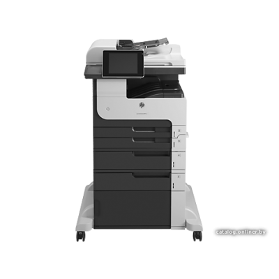 МФУ HP LaserJet Enterprise M725f [CF067A]