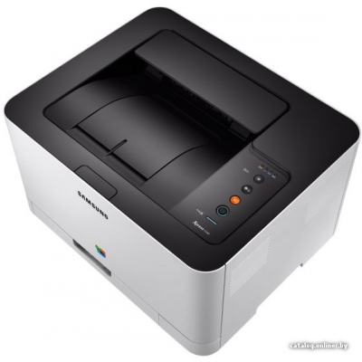Принтер Samsung SL-C430