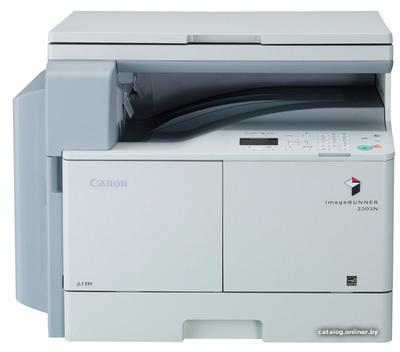МФУ Canon imageRUNNER 219.992N