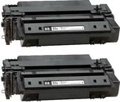 Картридж HP 51x (Q7551XD) 2 шт.