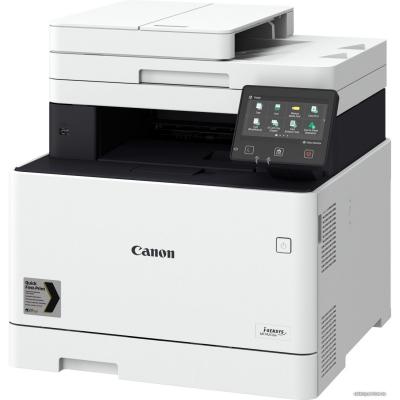 МФУ Canon i-SENSYS MF742Cdw