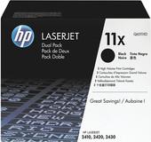 Картридж HP LaserJet 11X (Q6511XD)