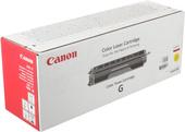 Картридж Canon CRG-G Y [1512A003]