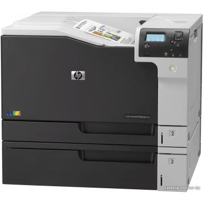 Принтер HP Color LaserJet Enterprise M750dn (D3L09A)