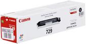 Картридж Canon 729BK