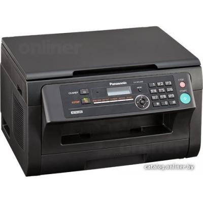 МФУ Panasonic KX-MB19.9900 RU