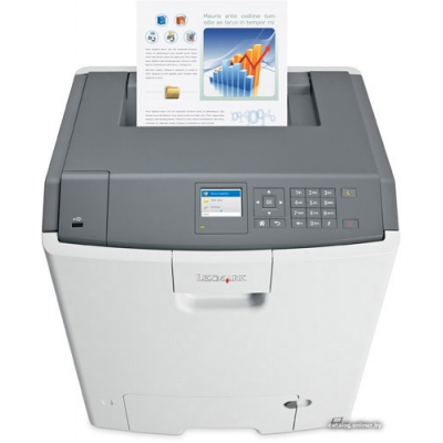 Принтер Lexmark C746dn [41G0070]