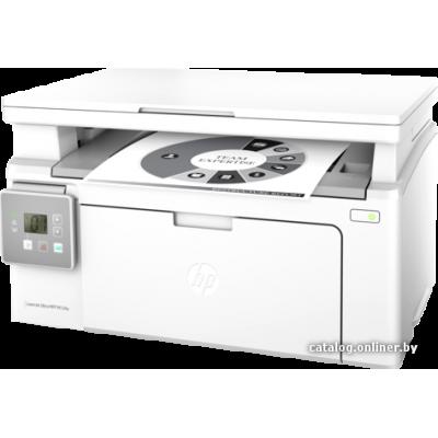МФУ HP LaserJet Ultra M134a [G3Q66A]